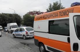 Един загина, друг е ранен на пътя Ямбол-Безмер