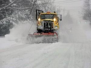 София: 135 машини са извършвали обработки със смеси срещу заледяване и почистване на сняг през нощта