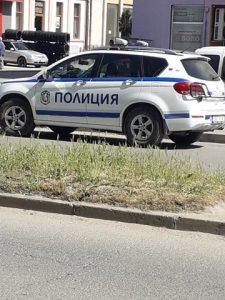 Над 100 нарушители на пътя във Видин за ден