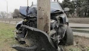65 катастрофи, от които 17 тежки са регистрирани през юни в област Монтана