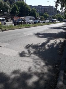 70 нарушения на пътя във Видин за последните 24 часа