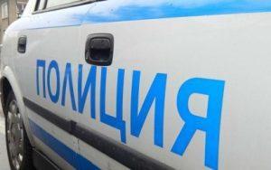 71-годишен кулчанин счупил стъклото на предна лява врата на колесен трактор с дървена тояга