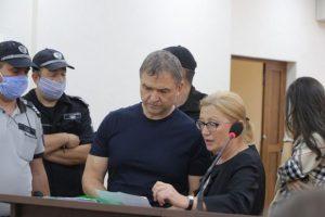 Арестуваха Пламен Бобоков по разследването за търговия с влияние