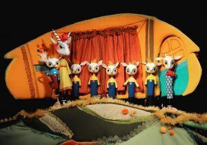 Държавен куклен театър – Видин отново отваря врати на 13 юни