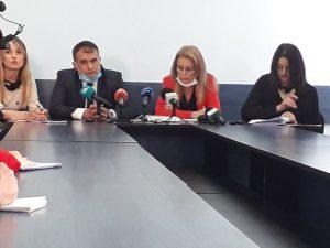 Задържаните за нападението над младото семейство във Видин, не се признават за виновни, двама от тях отказват да дават обяснения