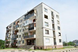 Започва обновяването на общински жилища във Враца