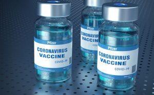 """""""Зелените коридори"""" за ваксинация през почивните дни ще работят основно с иРНК ваксината на Pfizer/BioNTech"""