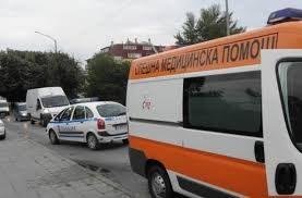 Кола блъсна 12-годишно дете във Видин, детето е пострадало