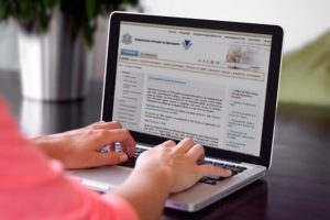 НАП пуска нова електронна услуга за търговците