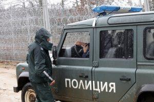 Разследващи гранични полицаи са арестувани за подкуп