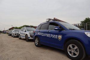 Седем души задържани при спецоперация в две Видински села