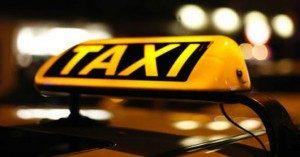 София сваля данъка за такситата