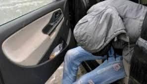 Спипаха дрогиран шофьор във Видин
