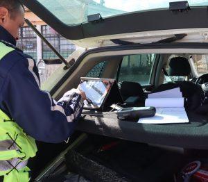Увеличават се глобените шофьори във Видин, бройката им надхвърли над 100 само за ден